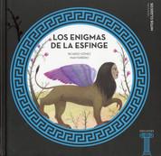 Los enigmas de la esfinge - The Riddle of the Sphinx