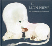 El león nieve - The Snow Lion