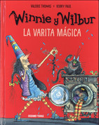 La varita magica - Winnie's Magic Wand