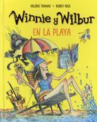 Winnie y Wilbur en la playa - Winnie at the Seaside