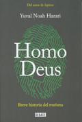 Homo Deus - Homo Deus. A History of Tomorrow