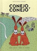 Conejo y Conejo - Rabbit and Rabbit