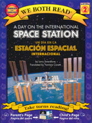A Day on the International Space Station/Un día en la Estación Espacial Internacional