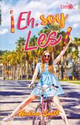 ¡Eh, soy Les! - Hey, I'm Les!