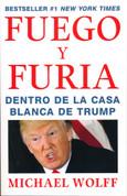 Fuego y furia - Fire and Fury