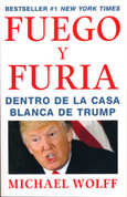 Fuego y furia - Fire and Fury