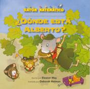 ¿Dónde está Alberto? - Where's Albert?