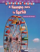 Diversión y juegos: A tiempo para la feria - Fun and Games: Clockwork Carnival
