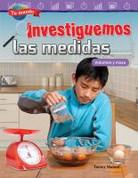 Tu mundo: Investiguemos las medidas - Your World: Investigating Measurement