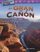 Aventuras de viaje: El Gran Cañón - Travel Adventures: The Grand Canyon