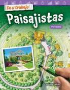 En el trabajo: Paisajistas - On the Job: Landscape Architects