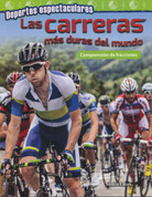 Deportes espectaculares: Las carreras más duras del mundo - Spectacular Sports: World's Toughest Races