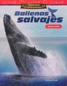Animales asombrosos: Ballenas salvajes - Amazing Animals: Wild Whales