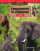 Animales asombrosos: Campamento de criaturas - Amazing Animals: Critter Camp