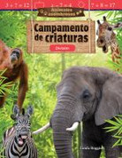 Animales asombrosos: Campamento de criaturas - Amazing Animals: Critter Camp