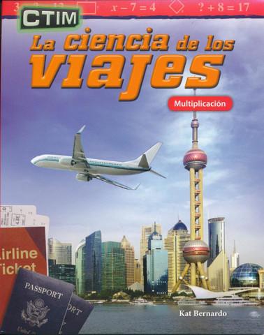 CTIM: La ciencia de los viajes - STEM: The Science of Travel
