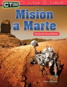 CTIM: Misión a Marte - STEM: Mission to Mars