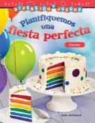 Diversión y juegos: Planifiquemos una fiesta perfecta - Fun and Games: Planning a Perfect Party