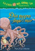Día negro en el fondo del mar - Dark Day in the Deep Sea