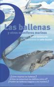 Las ballenas y otros mamiferos marinos - Whales and Other Marine Mammals