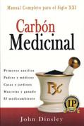 Carbón medicinal - Charcoal Remedies