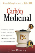 Carbón medicinal - Charcoal Remedies