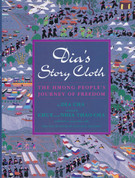Dia's Story Cloth