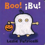 Boo!/¡Bu!