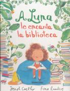 A Luna le encanta la biblioteca - Luna Loves Library Day
