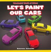 Let's Paint Our Cars