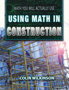 Using Math in Construction