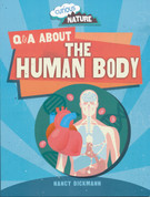 Q and A about the Human Body