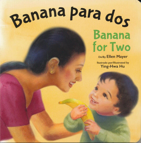 Banana para dos/Banana for Two