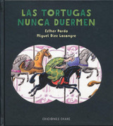 Las tortugas nunca duermen - Turtles Never Sleep