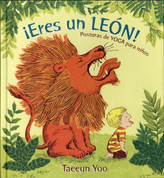 ¡Eres un león! - You Are a Lion
