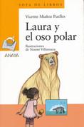Laura y el oso polar - Laura and the Polar Bear