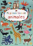 Mi primer libro de animales - My First Book of Animals