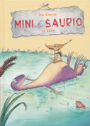 Mini Saurio se baña - Mini Goes Swimming