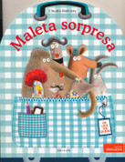 Maleta sorpresa - Suitcase Surprise