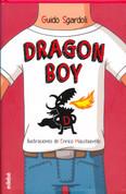 Dragon Boy - Dragon Boy
