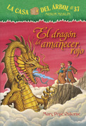 El dragón del amanecer rojo - Dragon of the Red Dawn