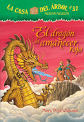 El dragón del amanecer rojo - Dragon of the Red Dawn