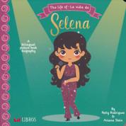 Selena: The Life of/La vida de