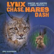 Lynx Chase, Hares Dash