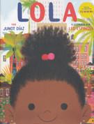 Lola - Islandborn