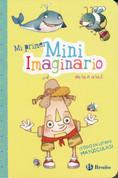 Mi primer mini imaginario de la A a la Z - My First Mini Imagination from A to Z