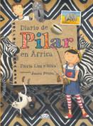 Diario de Pilar en África - Pilar's Diary in Africa