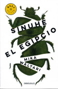 Sinuhé, el egipcio - Sinhue, the Egyptian