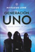 Generación uno - Generation One