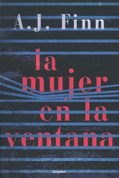 La mujer en la ventana - The Woman in the Window